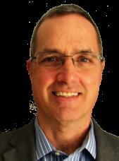 Dan Zanetti, VP Operations
