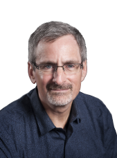 Jim Roche - ThinkRF CEO